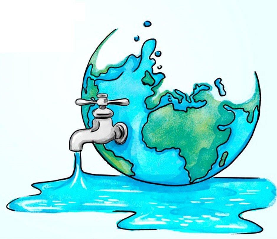 Tag des Wassers (Familiennachmittag) am 26.03.2019