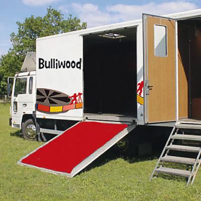 Bulliwood – Filme auf Rädern: Filmpremiere am 13.07.2019